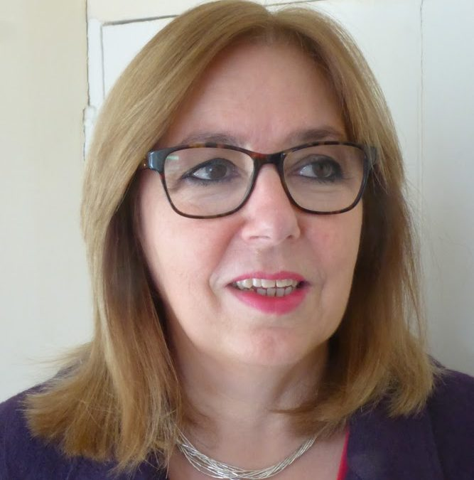 Ruth Sutherland CBE joins Social adVentures as Chair of the Board